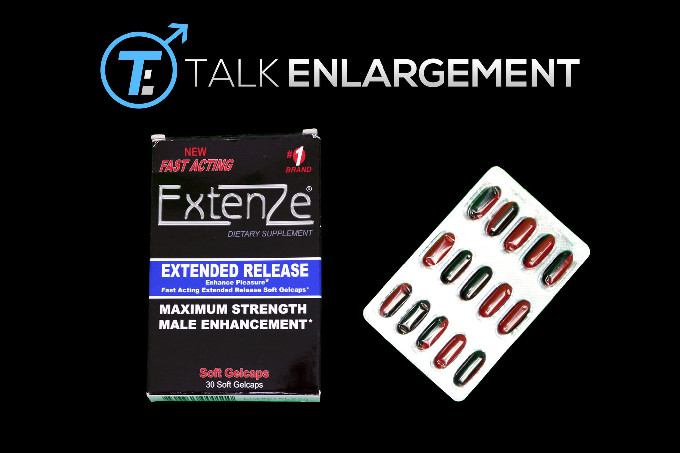 Extenze Review Should You Buy These Male Enhacement Pills