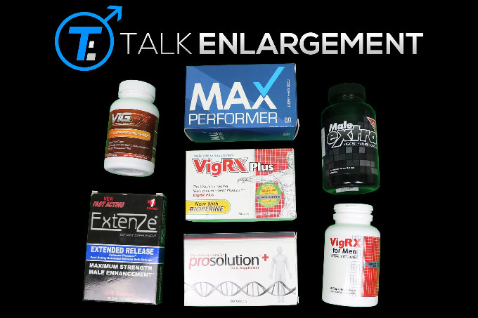 Best male sexual enhancement product award
