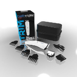 Bathmate Trim Shaver Kit